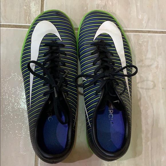 eae5c28cd406 Nike Shoes   Jr Mercurialx Vapor Xi Ic Indoor Soccer   Poshmark